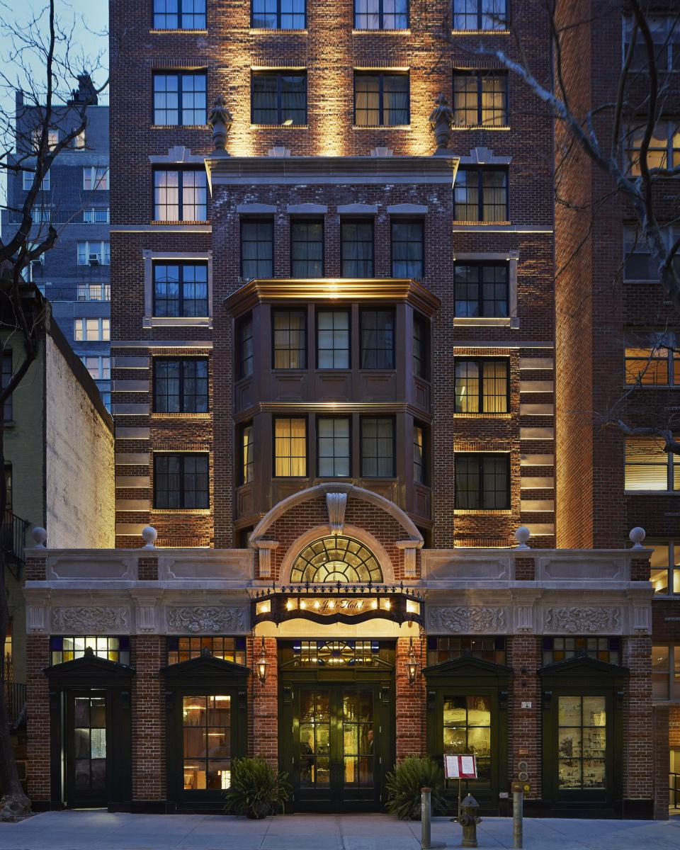 The Jade Hotel New York