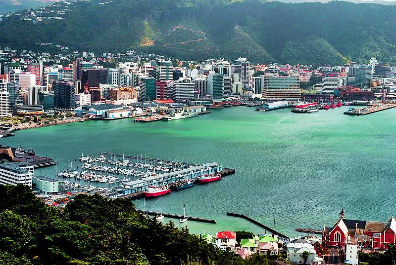 Wellington Travel, Check Out Wellington Travel : CnTRAVEL